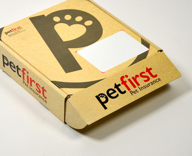 Custom Box - Pet First